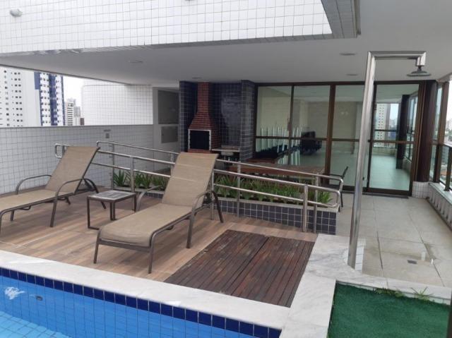 Studio à venda com 1 dormitórios em Torre, recife, Recife cod:52041-720 - Foto 16