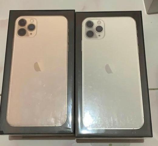 IPhone 11 pro - Lacrado