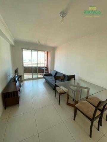 Excelente apartamento de 01 quarto com vista para o mar! - Foto 9