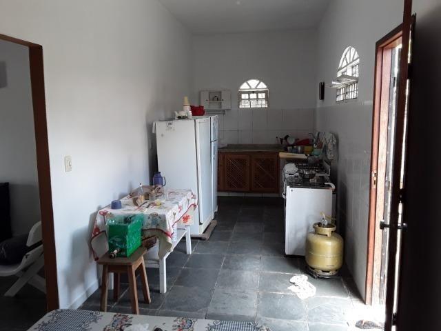 Vendo Casa em Nova Viçosa no bairro Alcione no sul da Bahia a 150m da praia lugar comum - Foto 20