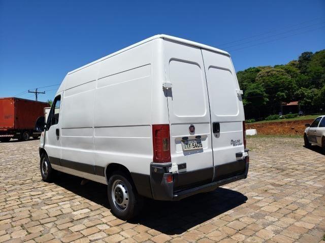 Fiat Ducato Maxi Cargo Teto Alto - Foto 5