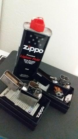Isqueiros Zippo Original