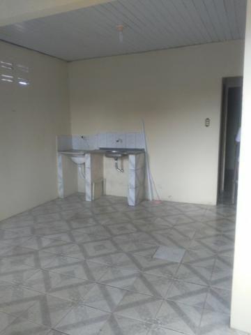 Kit net tipo apartamento na CN6 - Foto 2