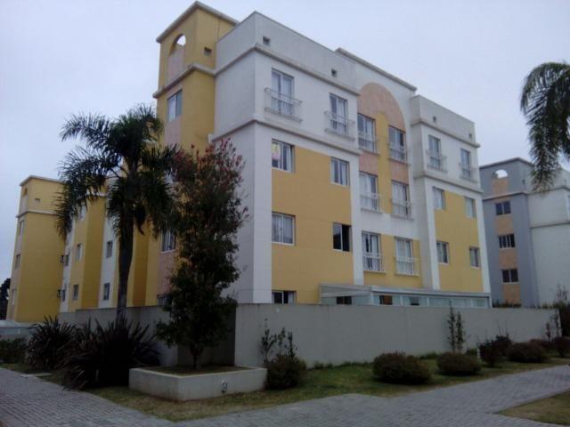 Apartamento Garden mobiliado Capão Raso Giardino - Foto 15