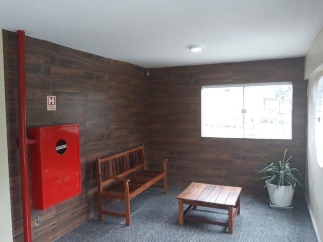 Residencial Via Parque, apto 2 quartos sendo 1 suíte, - Foto 2