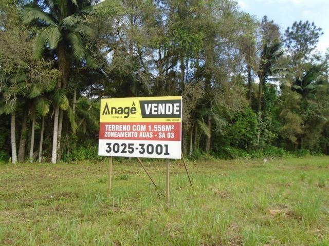 Terreno para alugar em Pirabeiraba, Joinville cod:00444.007 - Foto 10
