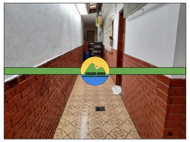 Casa Linear, 3 Quartos (2 Suítes), 4 Vagas - ILHA - Foto 8