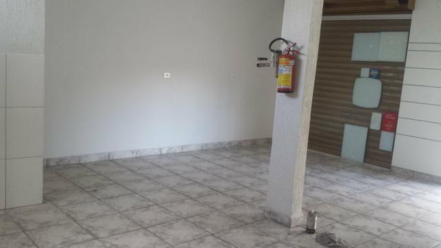 Aluga se sala comercial cidade satelite sao luiz - Foto 3