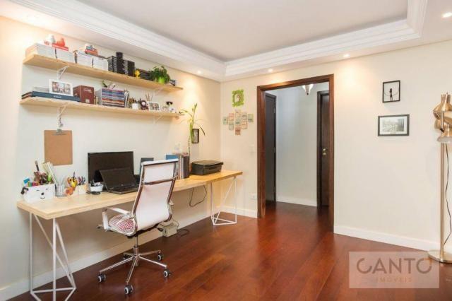 Apartamento garden com 3 dormitórios à venda no cristo rei, 157 m² por r$ 600 mil - Foto 16