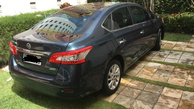 Vendo Nissan Sentra 2015 - Foto 3