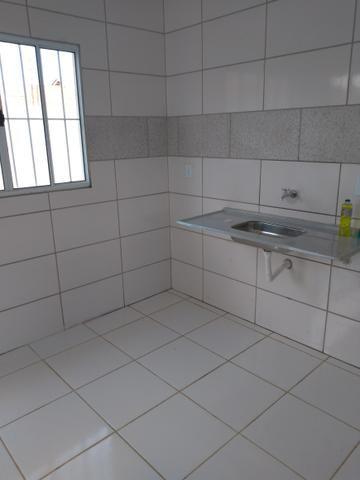 Casa Nova - Residencial Novo Parque - Foto 6