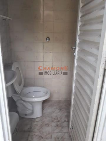 Casa à venda com 3 dormitórios em Serrano, Belo horizonte cod:5927 - Foto 11