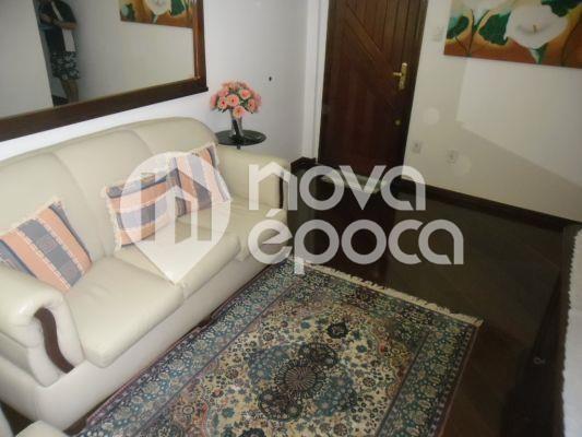 Apartamento à venda com 2 dormitórios em Braz de pina, Rio de janeiro cod:ME2AP10581 - Foto 2