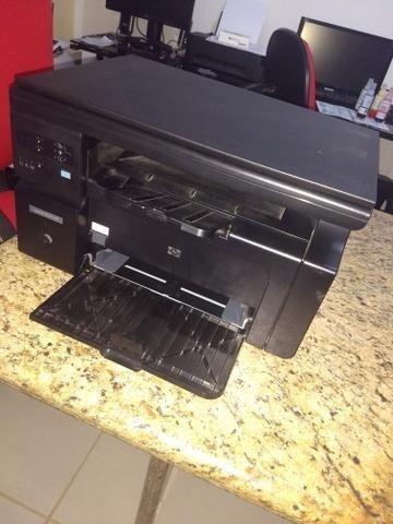 HP LaserJet M1132 - Foto 2