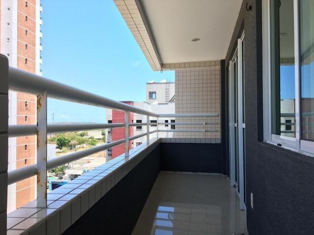 AP0296 - Apartamento 75 m², 03 quartos, 02 vagas, Ed. Solar de Sevillla, Fortaleza/CE - Foto 7