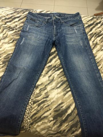 Calça Jeans Calvin Klein Original 44