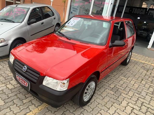 Fiat Uno Mille Fire Flex - Foto 13
