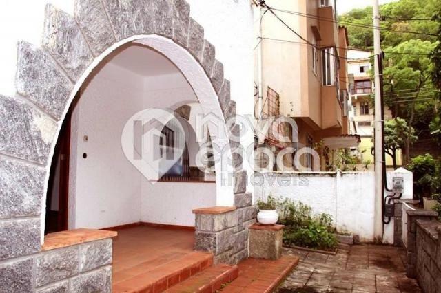 Casa à venda com 5 dormitórios em Urca, Rio de janeiro cod:IP8CS28247