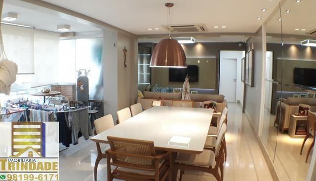 T= Apartamento Na Av. Mario Andreazza_Nascente _Fica Tudo-Todo Projetado