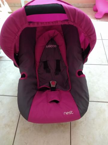 Bebê conforto KIDDO - Foto 4