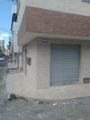 Aluga-se ponto comercial - bairro conceição - itabuna