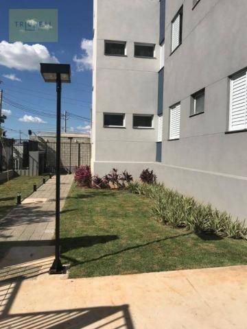 Apartamento com 2 dormitórios à venda, 51 m² por R$ 180.000,00 - Edificio Residencial Safi - Foto 7