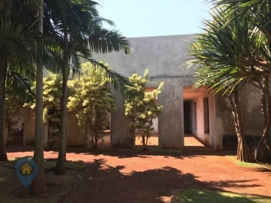 Alugue Casa de 5000 m² (Recanto dos Pinheiros, Cambé-PR) - Foto 5
