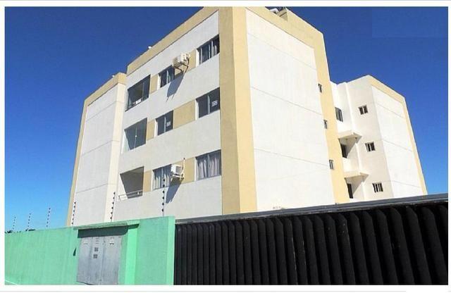 Venda Apartamento - São Gonçalo do Amarante/RN | Pronto para Morar (Aluguel 600)