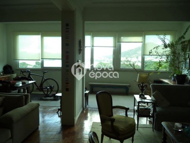 Apartamento à venda com 4 dormitórios em Flamengo, Rio de janeiro cod:FL4AP34164 - Foto 5