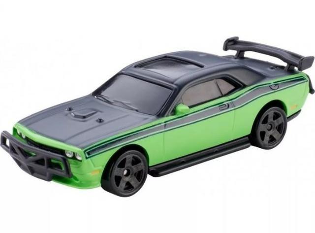 Velozes e Furiosos Dodge Charger Challenger Mattel - Foto 3