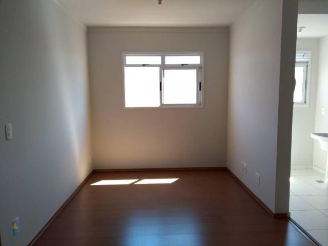 Alugue Apartamento de 67 m² (Villa das Paineiras, Jardim São Paulo II, Londrina-PR) - Foto 2