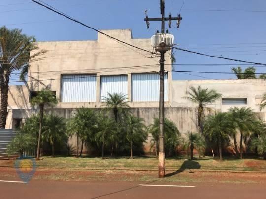 Alugue Casa de 5000 m² (Recanto dos Pinheiros, Cambé-PR) - Foto 2