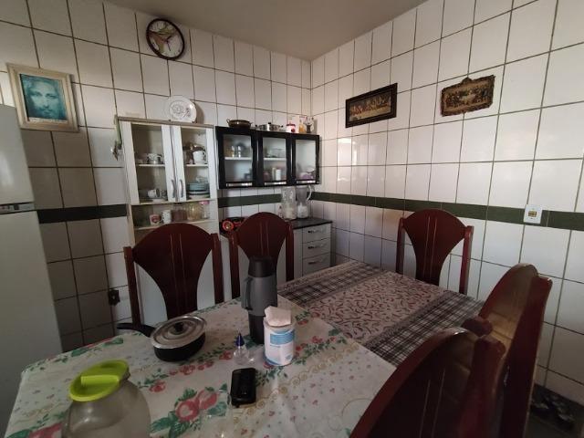 Casa linear 4 quartos, varanda, vaga e terraço no Bairro Republica - Foto 8