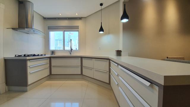 Aluga apartamento 3 suítes centro Balneário Camboriú - Foto 7