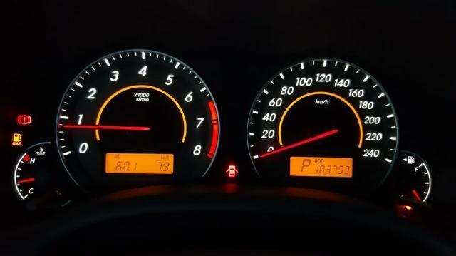 Corolla Gli AT 2011/2012 - 103.000KM - 44.900,00 - Foto 11