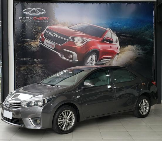 Toyota Corolla XEI AT 2.0 Flex