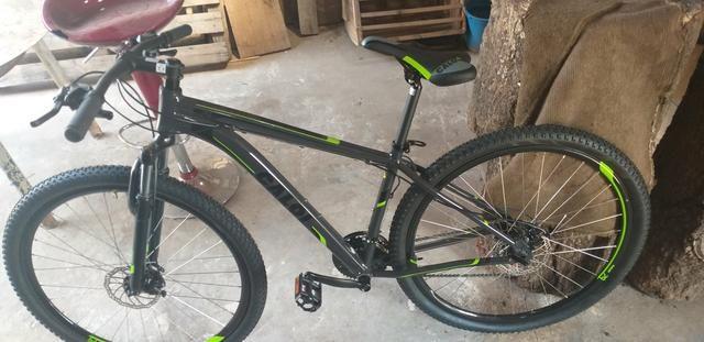 Vendo bike caloi 29 - Foto 3