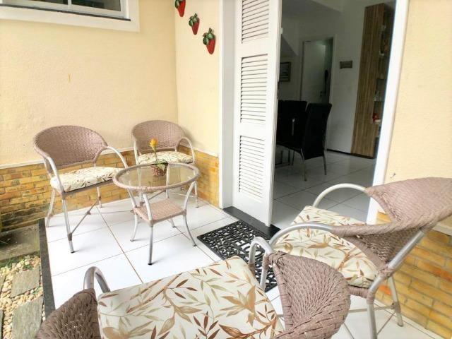Casa no Condomínio Imperial 2 na Lagoa Redonda com 98m², 03 quartos e 02 vagas - CA0882 - Foto 5