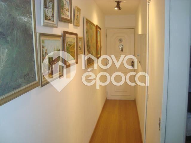 Apartamento à venda com 2 dormitórios em Leblon, Rio de janeiro cod:AP2AP33036 - Foto 4