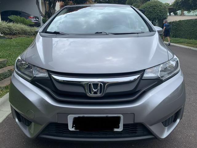 Honda Fit Lx 1,5 2015 flexone 16V