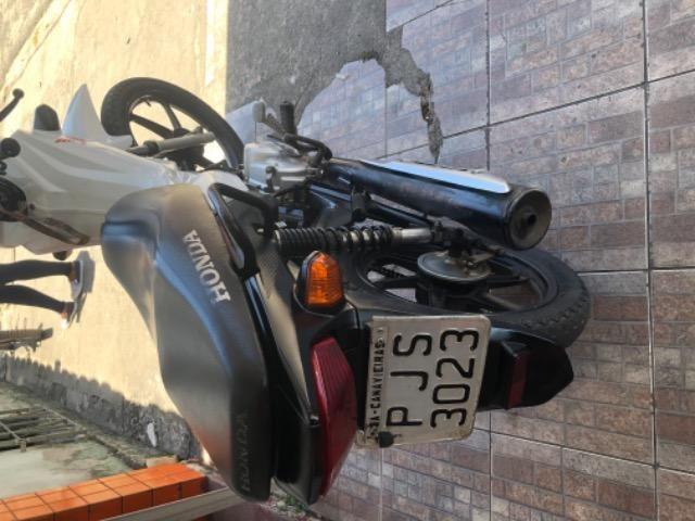 Moto Honda pop 110 - Foto 2