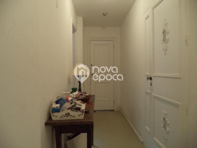 Apartamento à venda com 4 dormitórios em Flamengo, Rio de janeiro cod:FL4AP34164 - Foto 14