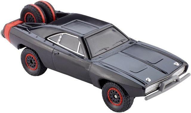 Velozes e Furiosos Dodge Charger Challenger Mattel