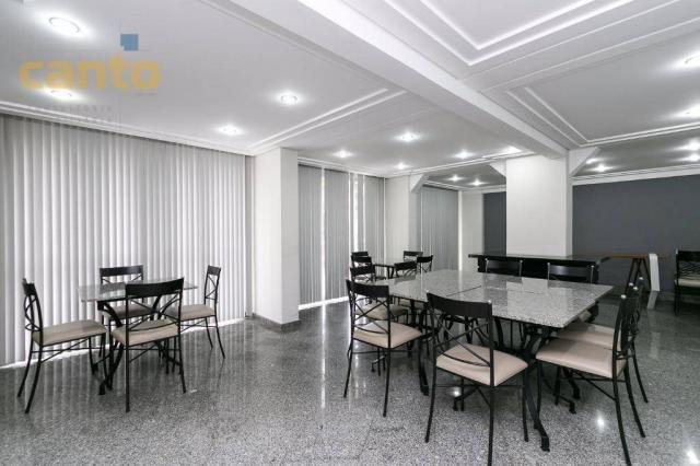 Apartamento à venda no batel em curitiba - canto imóveis - Foto 20