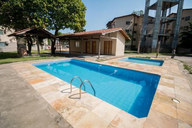 Lindo Apto residencial Itaoca com 55m² - Foto 5