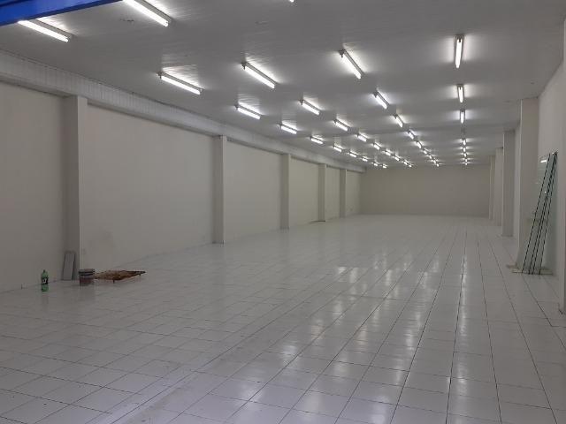 Salão comercial 280mts - centro - osasco - excelente localização - Foto 4