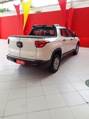 Toro Freedom 2.0 Diesel - 16 V - 4x4 - 2017/2018 - Foto 9