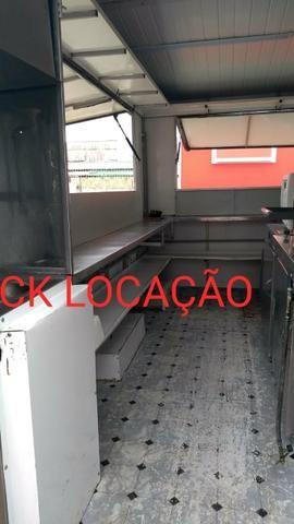 Locação de trailer - Foto 5