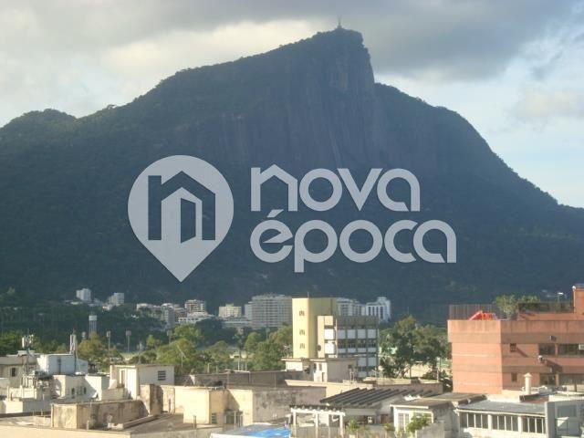 Apartamento à venda com 2 dormitórios em Leblon, Rio de janeiro cod:AP2AP33036 - Foto 2