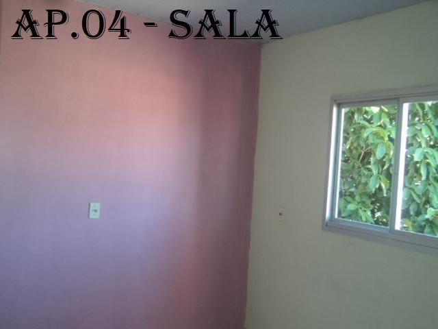 A.L.U.G.O. apartamentos de 2 e 3 quartos em Eldorado, Serra - Foto 11